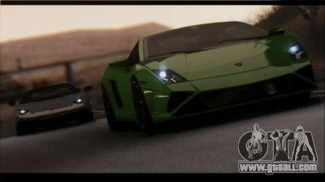 KISEKI V2 [0.076 Version] for GTA San Andreas sixth screenshot