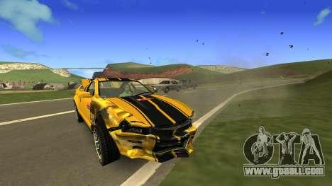 No Shadows for GTA San Andreas third screenshot