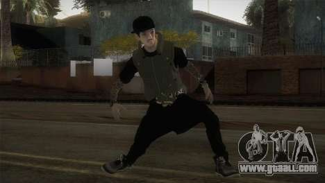 Swager Apalah Apalah for GTA San Andreas