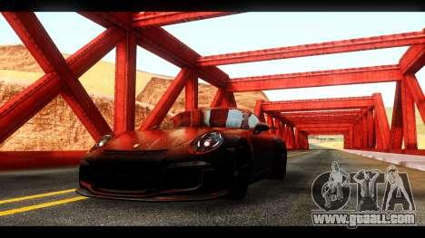 MAC_True ENB [0.248] for GTA San Andreas tenth screenshot