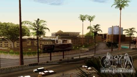 Dark ENB Series for GTA San Andreas eleventh screenshot