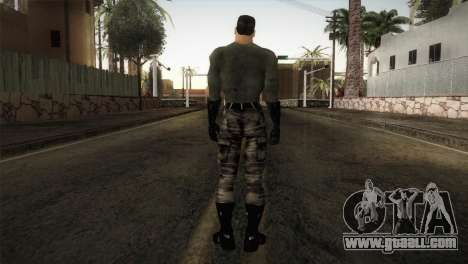 Arnie from GTA Vice City for GTA San Andreas third screenshot