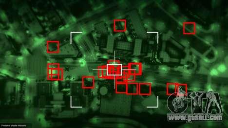 MW2 Predator Missile 1.1 for GTA 5