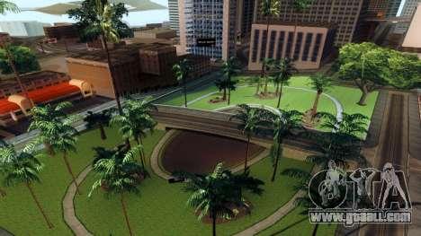 Dark ENB Series for GTA San Andreas seventh screenshot