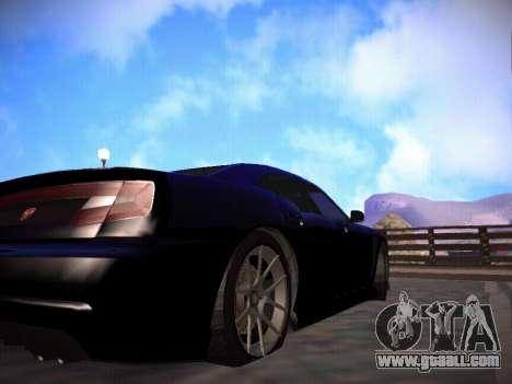 T.0 Secret Enb for GTA San Andreas second screenshot