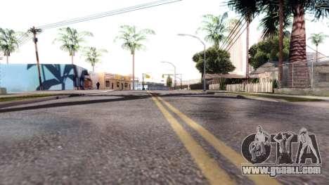 Dark ENB Series for GTA San Andreas sixth screenshot