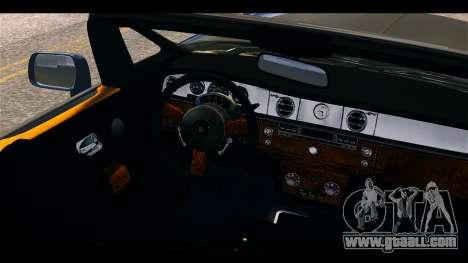 Rolls-Royce Phantom 2013 Coupe v1.0 for GTA 4 right view