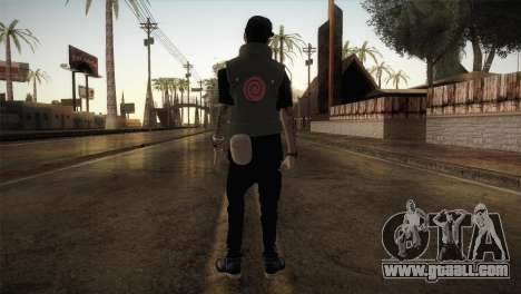 Swager Apalah Apalah for GTA San Andreas third screenshot