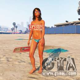 282075 GTA5 2015 07 27 18 54 19 883 mod]girls without swimsuits v1 1 ( 18),Gta 5 Swimwear