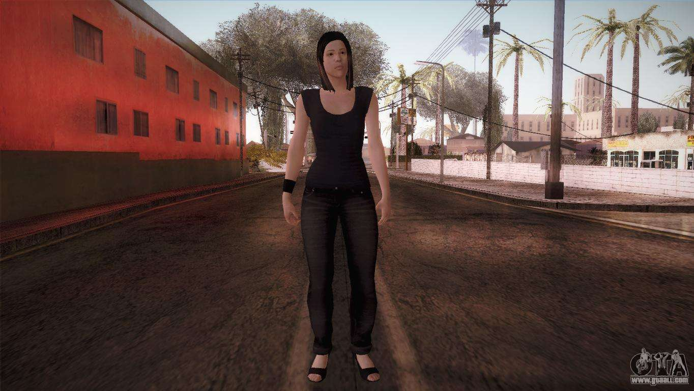 East Canton Village – All Of The Gta San Andreas Hd Models
