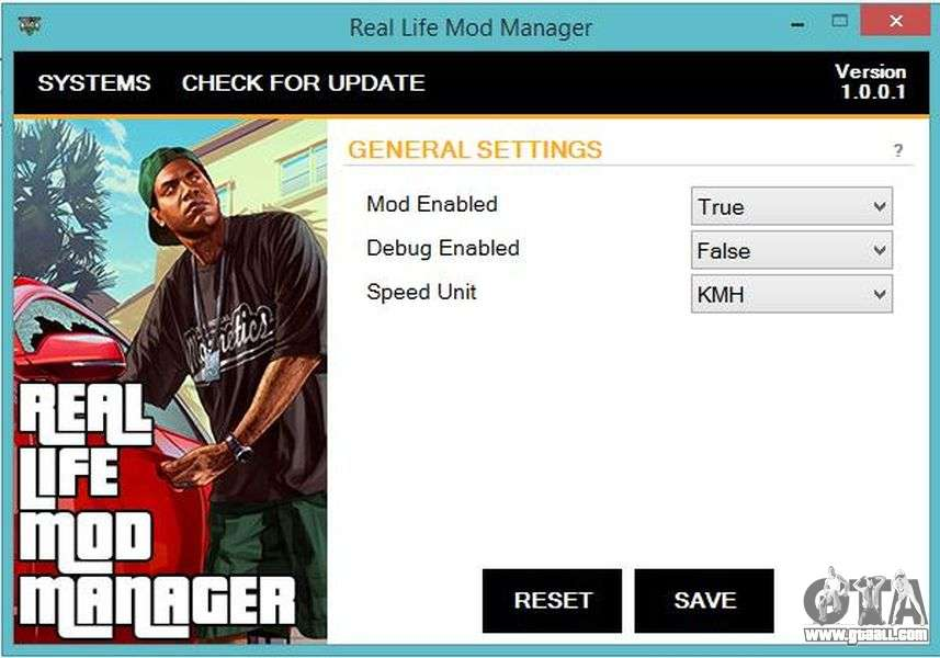How To Use Gta V Mod Manager