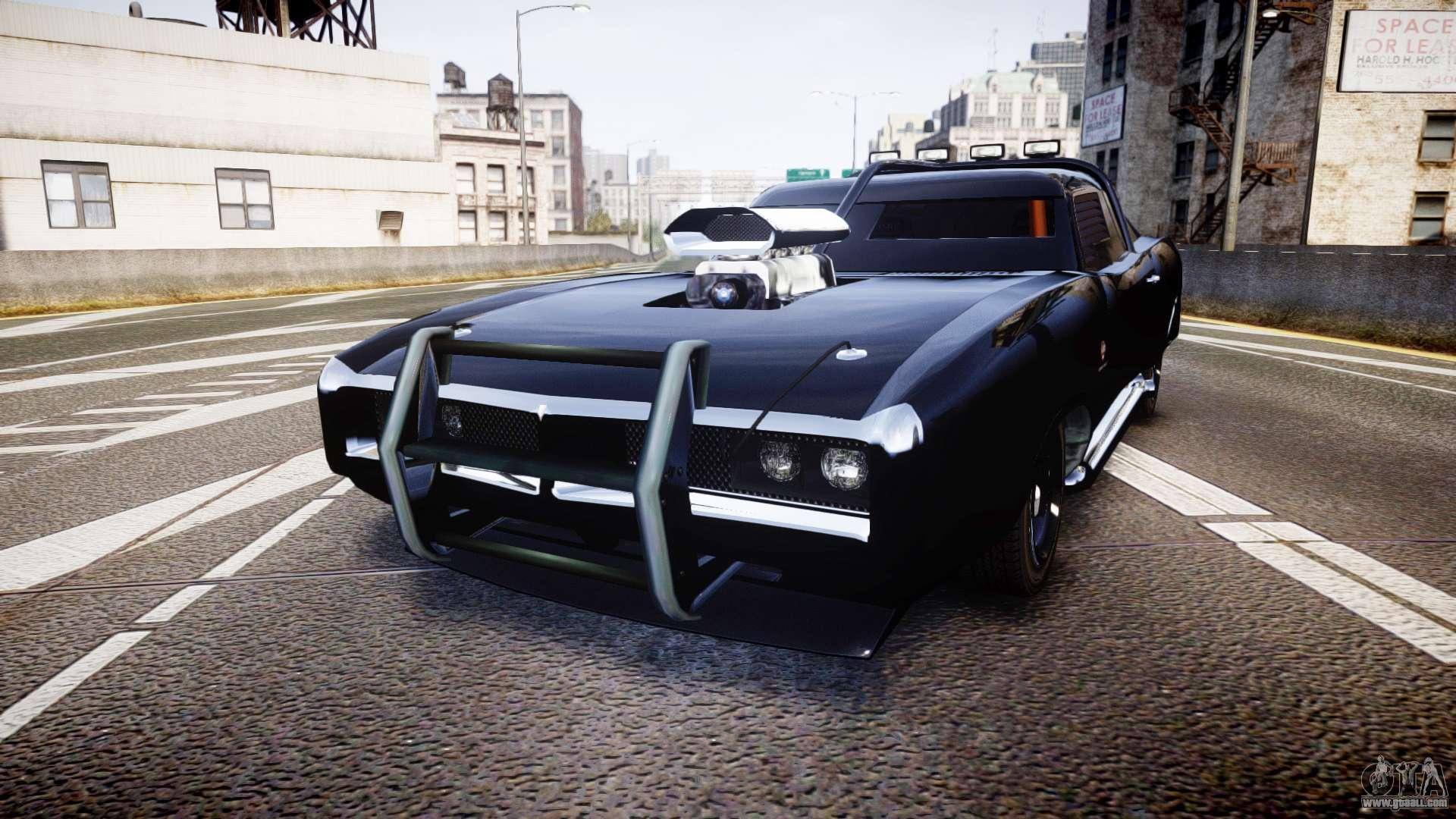 Apb Game Cars
