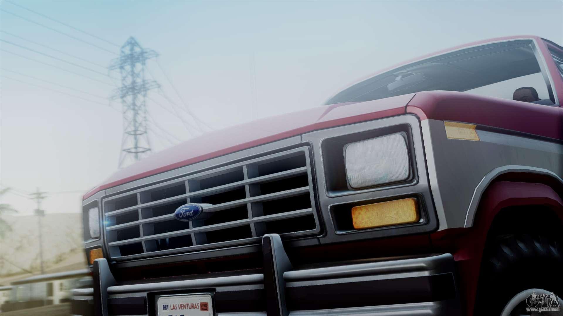 1984 f150 transmission