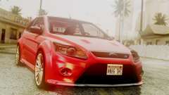 Ford Focus RS for GTA San Andreas