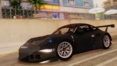 Porsche 911 RSR for GTA San Andreas