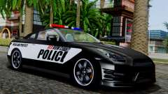 NFS Rivals Nissan GT-R R35