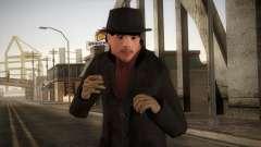 Sherlock Holmes v3 for GTA San Andreas