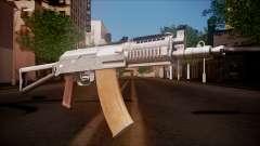 AKC-47У from Battlefield Hardline
