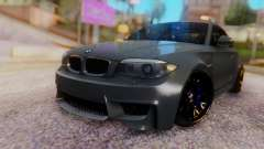 BMW M1 Tuned for GTA San Andreas