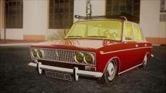 VAZ 2103 sedan for GTA San Andreas