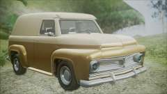 GTA 5 Vapid Slamvan for GTA San Andreas