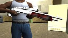 Blood Combat Shotgun
