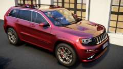 Jeep Grand Cherokee SRT8 2015 v1.0