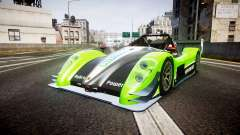 Radical SR8 RX 2011 [23] for GTA 4