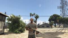 CFs Thompson Infernal Dragon for GTA 5