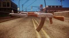 AK-47 v7 from Battlefield Hardline for GTA San Andreas