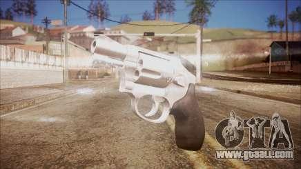 SW38 Snub from Battlefield Hardline for GTA San Andreas