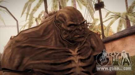 Abomination (The Incredible Hulk) for GTA San Andreas