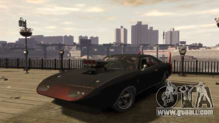 Dukes Impulse Daytona Tuning for GTA 4
