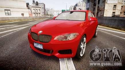 BMW M235i for GTA 4