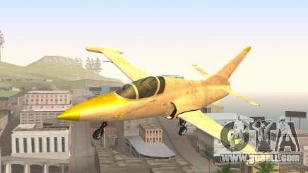 GTA 5 Besra for GTA San Andreas