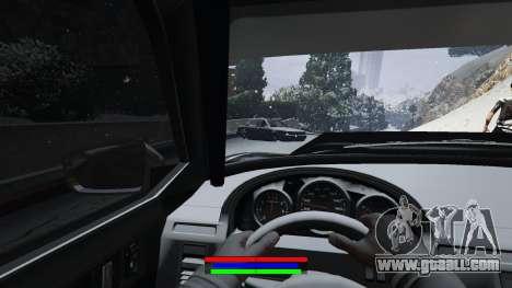 GTA 5 Long Winter 0.2 [ALPHA] eighth screenshot