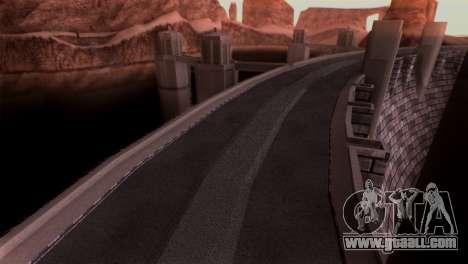 Vintage Texture for GTA San Andreas third screenshot