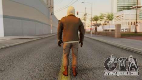 [BF Hardline] Gang Operator for GTA San Andreas third screenshot