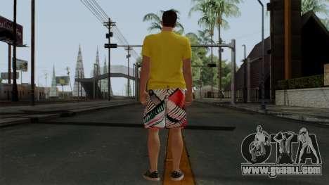 GTA 5 Online Wmygol2 for GTA San Andreas third screenshot