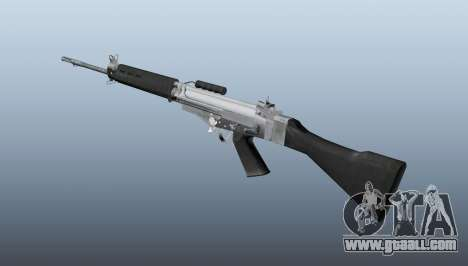 GTA 5 FN FAL third screenshot