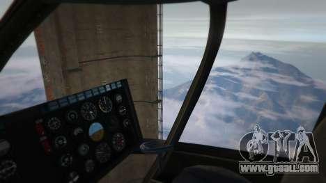 GTA 5 Steep ramp fourth screenshot