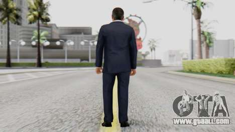 [GTA 5] FIB1 for GTA San Andreas third screenshot