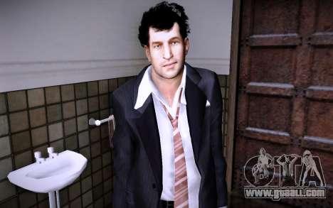 Joe Drunk for GTA San Andreas