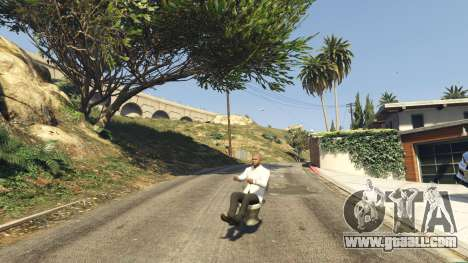 GTA 5 Fun Vehicles third screenshot