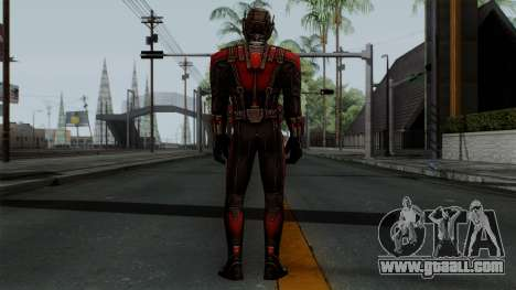 Ant-Man for GTA San Andreas third screenshot