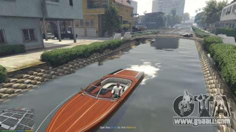 GTA 5 The Red House eighth screenshot