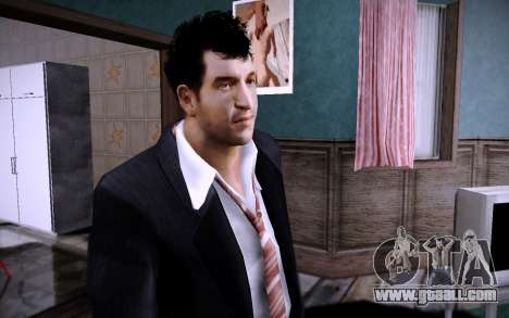 Joe Drunk for GTA San Andreas second screenshot