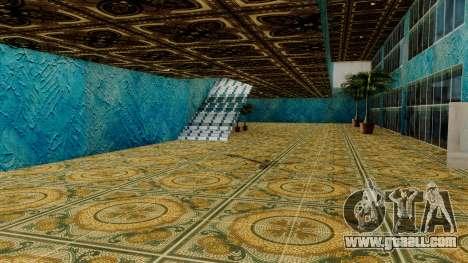 The Wang Cars Showroom for GTA San Andreas fifth screenshot