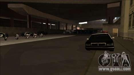 DLC Big Cop and All Previous DLC for GTA San Andreas second screenshot