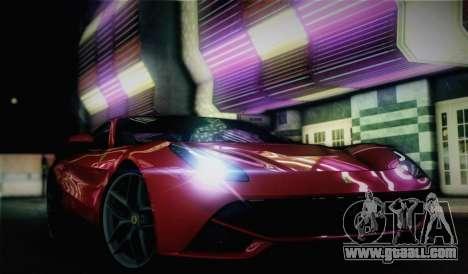 CCS Graphics Enhacement 3.5 for GTA San Andreas seventh screenshot